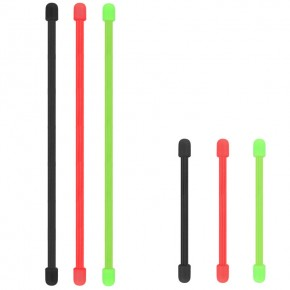 Cable Ties 6 Pack 3+3