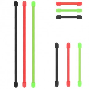 Cable Ties 9 Pack 3+3+3
