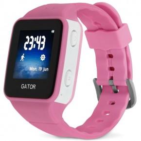 Gator 3 Pink