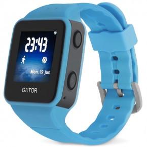 Gator 3 Caref Watch Blue