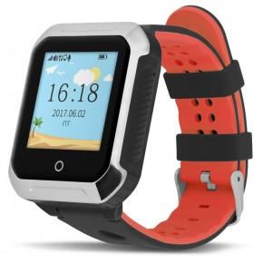 Smart Baby Watch A20 Black