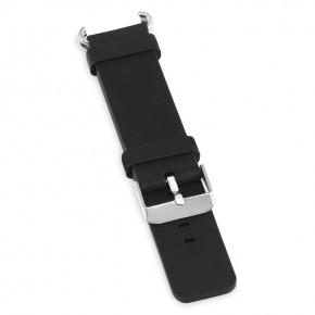 Ремешок силиконовый Smart Baby Watch Q60/Q80 Black