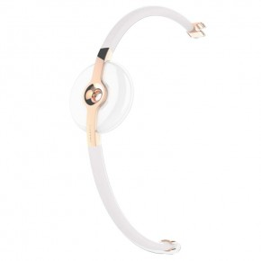 Xiaomi Amazfit Equator White Gold