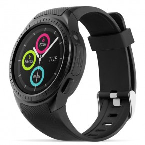 Smart Watch L1 Black