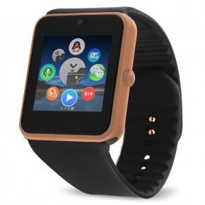 Smart Watch GT08 Gold