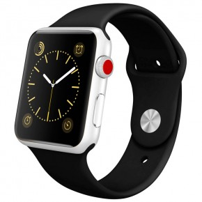 Smart Watch IWO 5 Silver