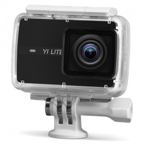 Xiaomi YI Lite Action Camera Waterproof Case Kit Black