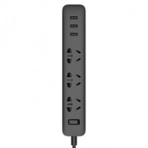Xiaomi Mi Power Strip 3 Sockets/3 USB