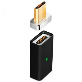 ELOUGH A01 Micro-USB Black