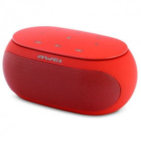 AWEI Y200 Red