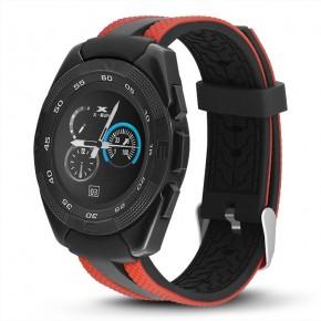 Smart Watch L3 Red