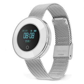 Smart Band X6 Metal Silver