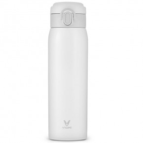 Xiaomi Viomi Stainless Vacuum Cup 460 ml White