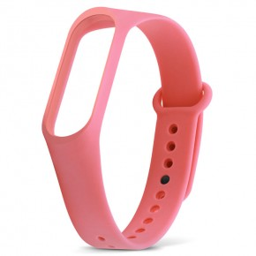 Xiaomi Mi Band 3 розовый