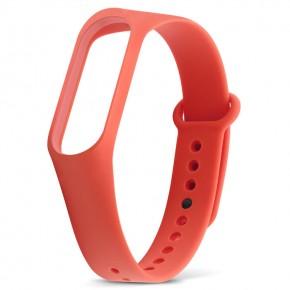 Xiaomi Mi Band 3 красный