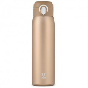 Xiaomi Viomi Stainless Vacuum Cup 460 ml Gold