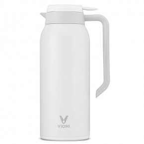Xiaomi Viomi Steel Vacuum Pot 1500 Ml White