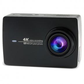 Xiaomi YI 4K Action Camera Black