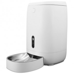 Smart HD Pet Feeder PF03