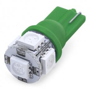 PHOTON-L PH-T10W2005X50TE зеленый