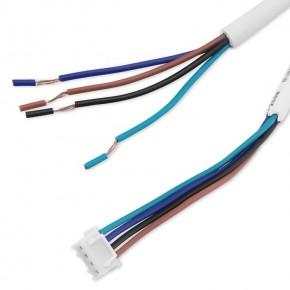 60227 IEC 52(RVV) 4х0.3мм