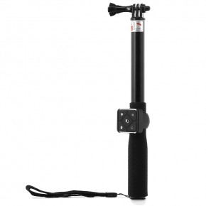 SJCAM Accessories Selfie Stick with Remote Control