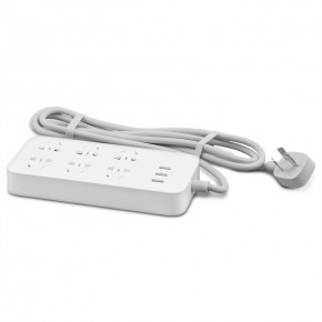 Xiaomi Mi Power Strip 6 Sockets/3 USB