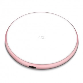 Xiaomi ZMI Wireless Charger WTX10 Rose Gold