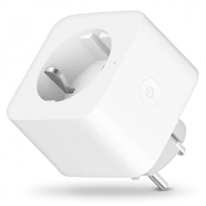Xiaomi Mi Smart Plug (ZigBee) (ZNCZ04LM)