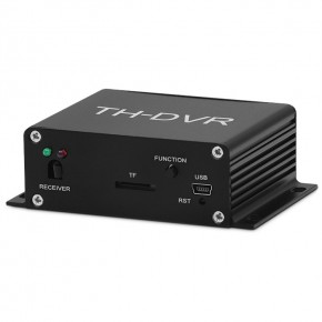 Proline TH-DVR