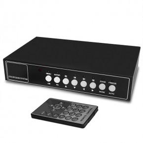 Proline HA-802B